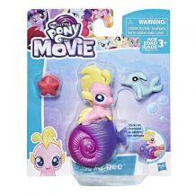 Фігурка My Little Pony Мерехтіння Поні в чарівному платті Рейнбоу Деш, C1828/C0681