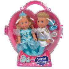 """Ляльковий набір Еві та Тіммі """"Принц і принцеса"""" Evi Love, 5733071"""