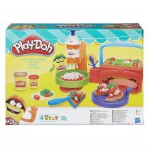 """Игровой набор Play-Doh """"Пиццерия"""", B7418"""
