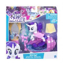 Ігровий набір My Little Pony the Movie Підводне Спа Раріті, C0682/C1829