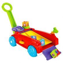 """Ходунок на колесах Fisher Price """"Візок з кубиками"""", CFM97"""