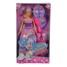 """Лялька Штеффі """"Твістер для волосся"""" Steffi Love, 5733010"""
