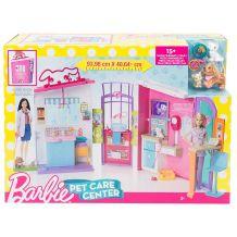 Barbie Трейлер для подорожей, FBR34