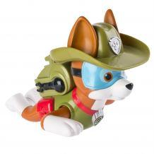 Игрушка в ванну Щенячий патруль Трекер, 6031723