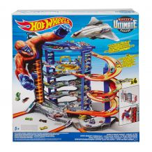Гараж-гигант Hot Wheels, FDF25
