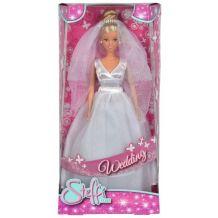 Кукла Штеффи Steffi Love в свадебном наряде, 5733414