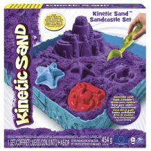 Ігровий набір для творчості Kinetic sand 907 грам, 71400