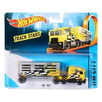 Вантажівка-трейлер Mr. Big, BFM60 / BFM65