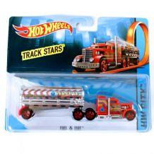 Вантажівка-трейлер Fuel&Fire, BFM60 / BFM76