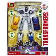 Трансформери Роботи під прикриттям: Тім-Комбайнер Ультра Бі Hasbro, C0626