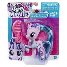 Фигурка My little pony Рэйнбоу Дэш морская пони, C0680 / С3334