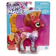 Фігурка My little pony Рейнбоу Деш морська поні, C0680/С3334