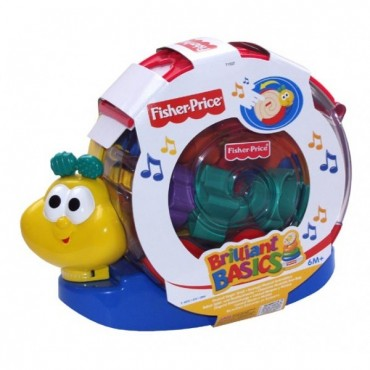Сортер Улитка Fisher-Price, 71922