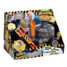 Ігровий набір FUNGUS AMUNGUS S3 - ГРУЗОВИК-дезінфектор (ексклюз. Супербактерія), 4300