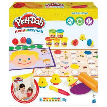 Купити Ігровий набір Hasbro Play-Doh Ігровий набір