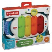 """Музична іграшка """"Кольоровий ксилофон 'Fisher Price, BLT38"""