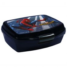 Ланчбокс Spiderman HomeComing, SSH10