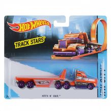 Вантажівка-трейлер Hitch N` Haul, BFM60 / BFM75