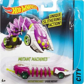 Машинка мутант Spider Mutant Hot Wheels, BBY78/CGM85