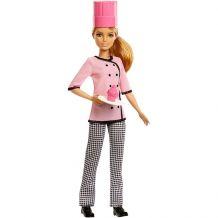 """Кукла Barbie серии """"Я могу быть"""" Кондитер, DVF50/FMT47"""