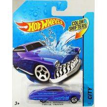 Машинки що міняють колір Hot Wheels, BHR15