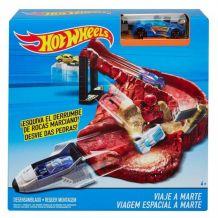 Ігровий набір Hot Wheels Подорож на Марс, X9295/FDF59