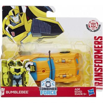 Трансформер One-Step Robots in Disguise BUMBLEBEE , B0068/C0646