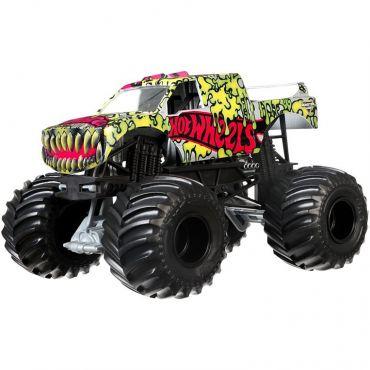 """Машина-позашляховик Team HotWheels серії """"Monster Jam"""" 18*12см Hot Wheels, DWN97 CBY61"""