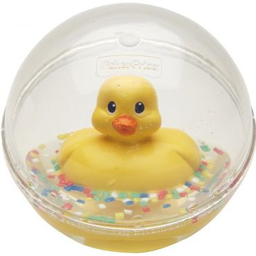 Утенок в шаре Fisher-Price, 75676