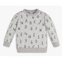 Стильний светр для хлопчика Букви, C&A, 441/02