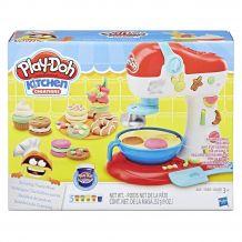 """Ігровий набір Play-Doh """"Міксер"""", E0102"""