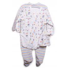 Набор 3 в 1 для малышей, Primark, 5183