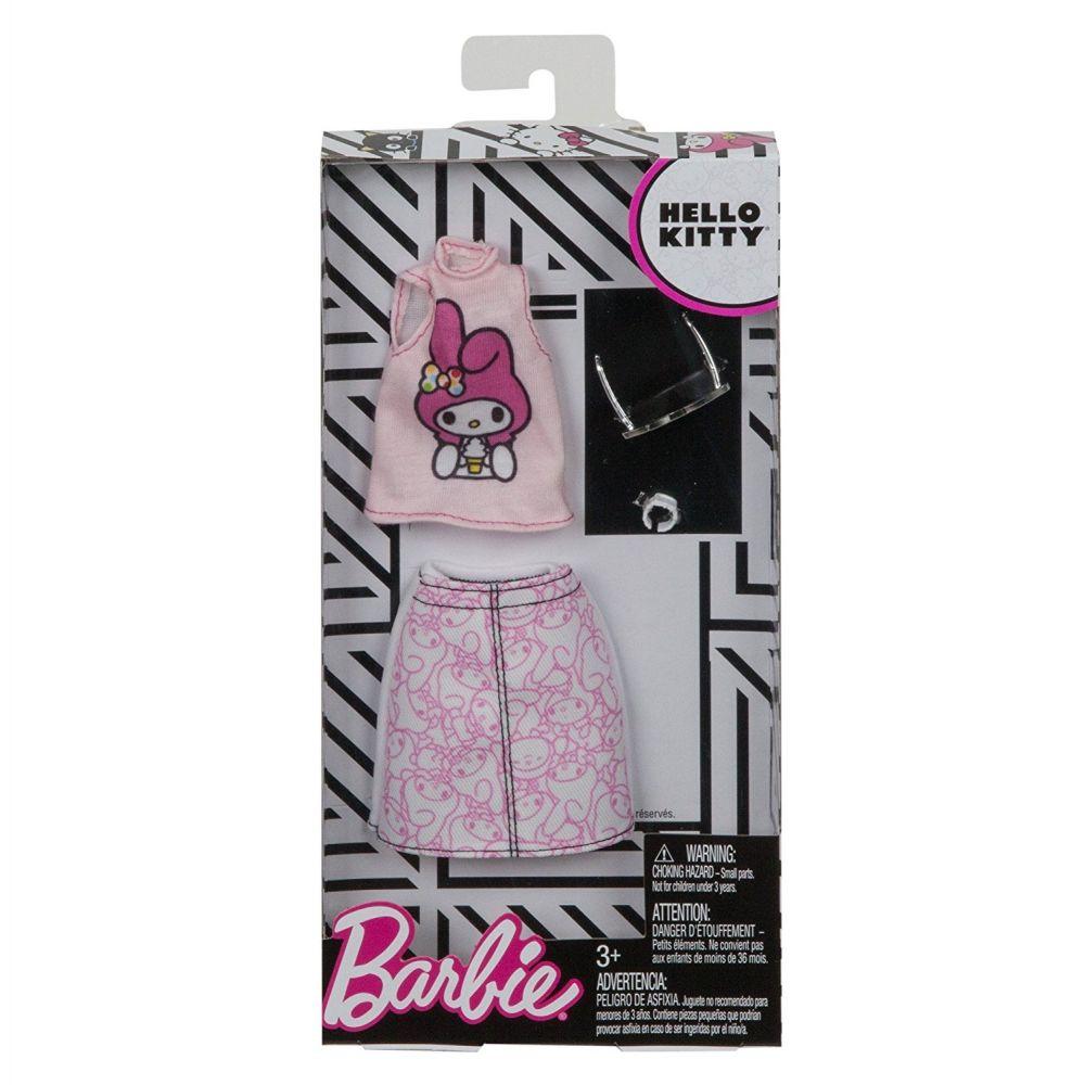 Купити Одяг для Барбі Hello Kitty b2865a2835bfa