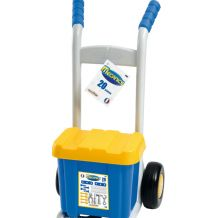 Візок з валізою і інструментами Ecoiffier, 2481