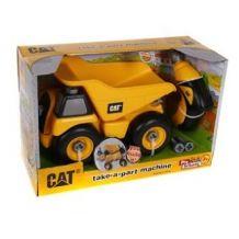 Вантажівка з викруткою, CAT, MPK1980232