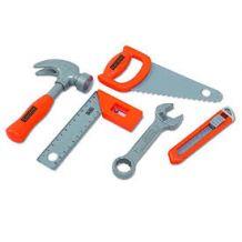 Набір робочих інструментів, SMOBY, 360113