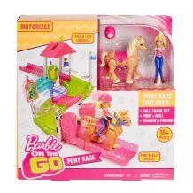 Набір Barbie on the go Перегони, FH66