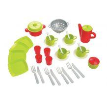 """Игровой набор """"Кухонные принадлежности"""" серии """"100% Chef"""" ecoiffier, 2640"""