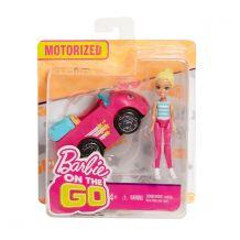 Barbie on the GO Кабріолет, FHV76 / FHV77