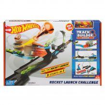"Трек Hot Wheels серії Track builder ""Пуск ракети"", FLK60"