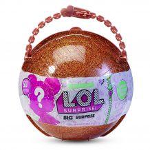 """Ігровий набір з лялькою L.O.L.- surprise """"Великий сюрприз"""", 549093"""