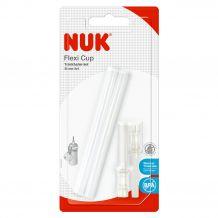 Змінні соломинки для поїльників, Nuk, 750707