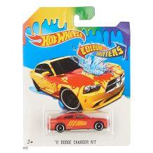 Машинка що змінює колір Purple Passion Hot Wheels, BHR15