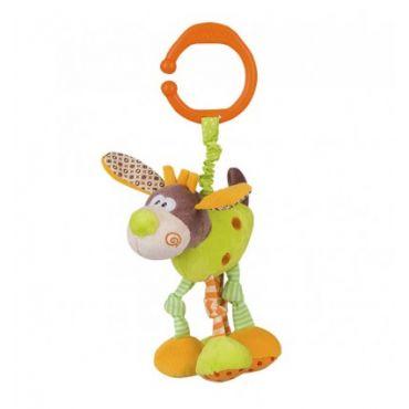 """Іграшка з вібрацією """"Собака"""", 1281"""