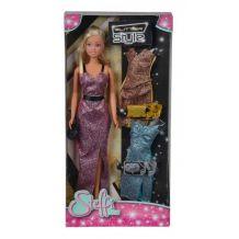 "Кукла Штеффи Steffi ""Блестящий стиль"", 5733207"