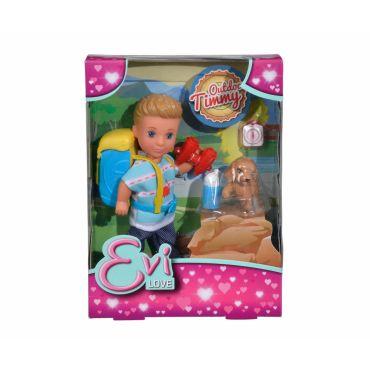 Лялька Тіммі - мандрівник, Evi love, 5733230