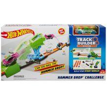 Игровой набор Hot Wheels Суперпрыжок, FLL00 / FLL01