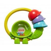 Игрушка черепаха Fisher-Price, FGJ54