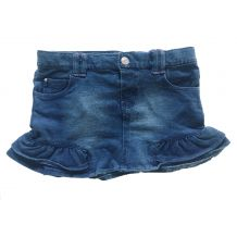Джинсовая юбка для девочки, Idexe, 95009