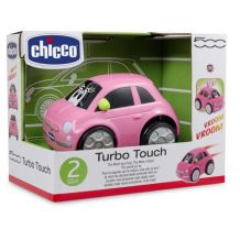 Chicco Машинка інерційна Fiat 500, 007331